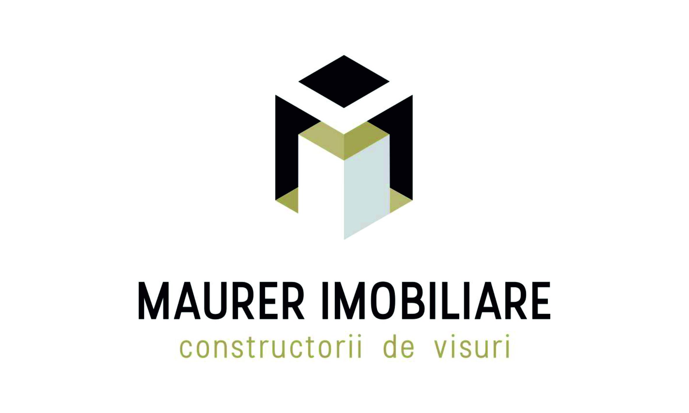 Publicitate pe PRO TV International pentru Maurer Imobiliare